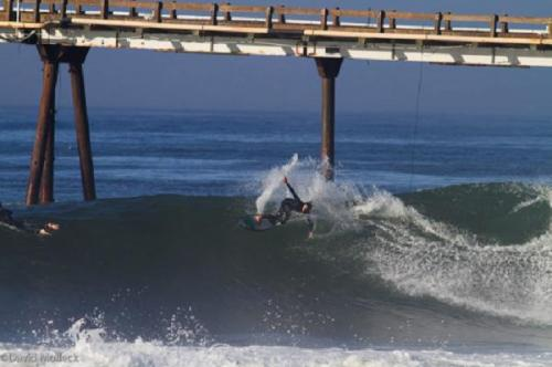This is me on one of the small ones from this session