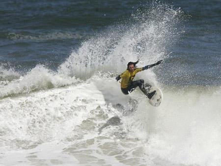 California surfer fucking