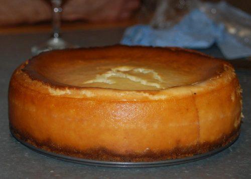 Cheese Cake,