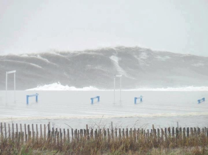 Casino Pier Surfing Ruined My Life