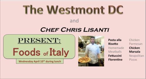Westmont Flyer