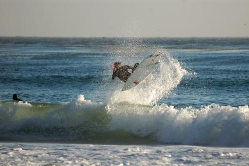 No blogs, just surf